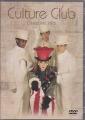 CULTURE CLUB Greatest Hits USA DVD w/A Kiss Across The Ocean & Bonus Features