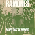 RAMONES Bonzo Goes To Bitburg UK 7''