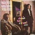 CHEAP TRICK Don't Be Cruel UK CD5 w/4 Tracks