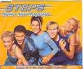 STEPS Better Best Forgotten UK CD5