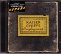 KAISER CHIEFS Employment USA CD