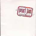 PEARL JAM Animal AUSTRALIA CD5 w/4 Tracks