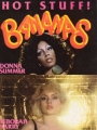 DONNA SUMMER Bananas (#30) USA Magazine w/DEBORAH HARRY