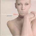 ANNIE LENNOX Bare Sampler USA CD5 Promo