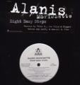 ALANIS MORISSETTE Eight Easy Steps USA 12