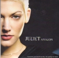 JULIET Avalon EU CD5 Promo w/5 Tracks