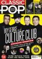 BOY GEORGE and CULTURE CLUB Classic Pop (10/18) UK Magazine
