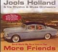 JOOLS HOLLAND  Small World Big Band Volume Two  UK CD