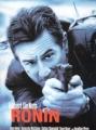 RONIN Original JAPAN Movie Program  ROBERT DENIRO  JEAN RENO
