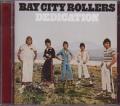 BAY CITY ROLLERS Dedication JAPAN CD