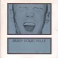 JIMMY SOMERVILLE JAPAN CD Promo w/5 Tracks