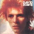 DAVID BOWIE 1972 JAPAN Tour Program SUPER RARE!!