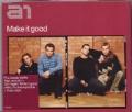 A1 Make It Good UK CD5 Part 1 w/4 Tracks
