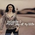 MELANIE C First Day Of My Life AUSTRALIA CD5 w/5 Tracks