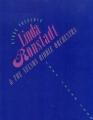 LINDA RONSTADT 1984 JAPAN Tour Program