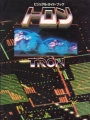 TRON Visual Guide Book JAPAN Picture Book