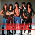 QUEENSRYCHE 1984 JAPAN Tour Program