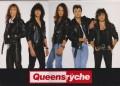 QUEENSRYCHE 1989 JAPAN Tour Program
