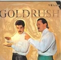 YELLO Gold Rush GERMANY CD5 w/Live Track