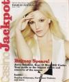 BRITNEY SPEARS Casino Jackpot (3/8/09) USA Magazine