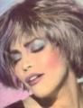 WHITNEY HOUSTON 1991 I'm Your  Baby Tonight USA Tour Program