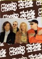 CHEAP TRICK 1990 JAPAN Tour Program