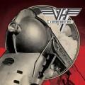 VAN HALEN Different Kind Of Truth USA 2LP w/Red Vinyls