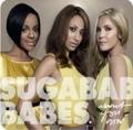 SUGABABES About You Now EU CD5 w/2 Tracks