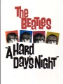 BEATLES A Hard Day's Night JAPAN Movie Program (2001)