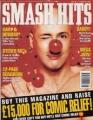 SMASH HITS March 3-16 1993