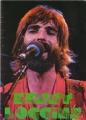 KENNY LOGGINS 1979 JAPAN Tour Program