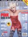 PINK Blender (10/02) USA Magazine