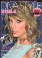 TAYLOR SWIFT Diva Style Bible JAPAN Picture Book