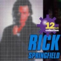 RICK SPRINGFIELD 12 Inch Collection JAPAN CD