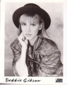 DEBBIE GIBSON Electric Youth USA Promo Photo (A)