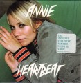 ANNIE Heartbeat EU CD5 Part 2 w/Video
