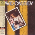 DAVID CASSIDY Getting It In The Street JAPAN CD Ltd.Edition Remastered