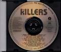 KILLERS Human USA CD5 Promo Only w/12 Remixes