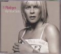 ROBYN By Your Side AUSTRALIA CD5 w/6 Mixes