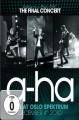 A-HA Ending On A Hight Note: Final Concert EU Blu-ray
