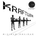 KRAFTWERK Minimum Maximum USA 2CD