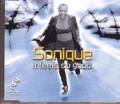 SONIQUE It Feels So Good UK CD5 w/ 3 Versions