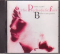 PSYCHEDELIC FURS B-Sides And Lost Grooves USA CD