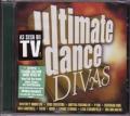 ULTIMATE DANCE DIVAS Love That Man PETER RAUHOFER Remix USA CD