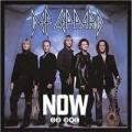 DEF LEPPARD Now UK CD5 Part 1 w/Video & Acoustic Version