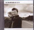 FINN BROTHERS Won`t Give In UK CD5