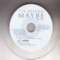 TONI BRAXTON Maybe (Remix) USA CD5 Promo