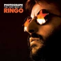 RINGO STARR Photograph: The Very Best Of Ringo USA CD