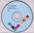 PET SHOP BOYS Yes Special Album Megamix USA CD5 w/1 Track