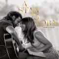 LADY GAGA/BRADLEY COOPER A Star Is Born USA CD